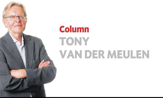 Tony van der Meulen