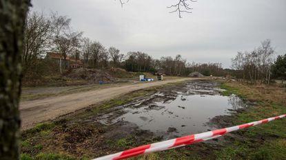 Massaal drugsafval gedumpt in Lommel