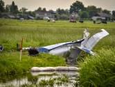 Twee doden na neerstorten vliegtuigje Stolwijk