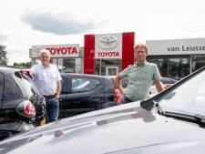 Autobedrijf Van Leussen uit Dalfsen voltooit 'mooie cirkel' met overname van Morrenhof in Raalte