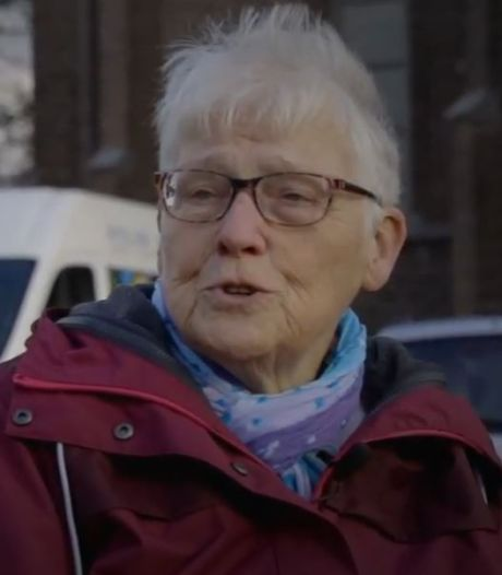 Haaren zegt 'bedankt en houdoe', maar van Mieke van Boxtel had 'al die rompslomp' niet gehoeven
