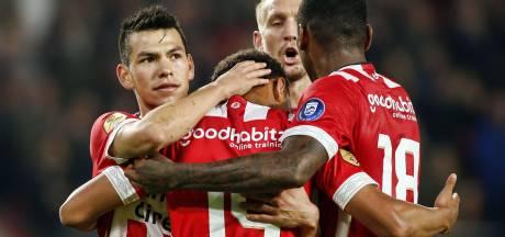 KNVB past speelschema aan vanwege CL-duels Ajax en PSV