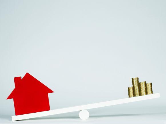 Een eigen huis is financieel moeilijker haalbaar dan enkele tientallen jaren geleden. Een doordacht spaarplan is dan ook onmisbaar.