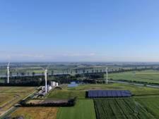 Het loopt nog niet storm, maar zonnepark in Waalwijk komt er