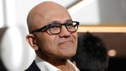 Microsoft wil met supercomputer wereldproblemen oplossen