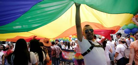 Primeur voor Midden-Amerika: homohuwelijk legaal in Costa Rica