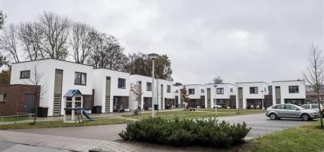 Maaiveld | Modernisme in een grensdorp
