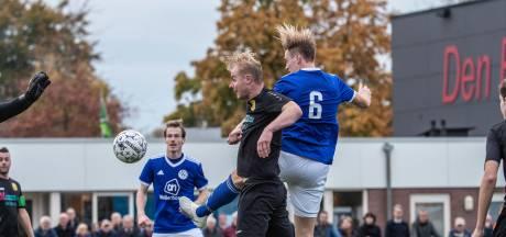 Amateurclubs kunnen bij KNVB verzoek indienen om klasse hoger te worden ingedeeld