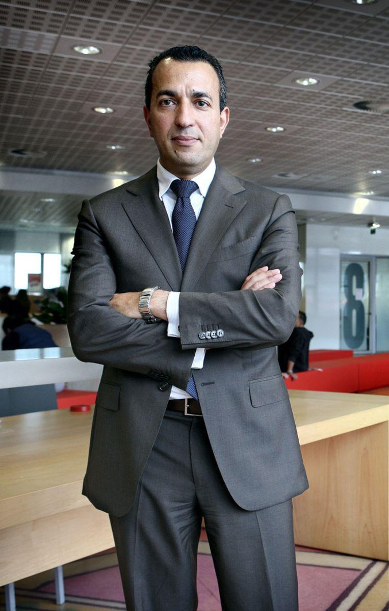 Wethouder Choho Beeld Jean-Pierre Jans