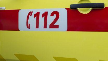 Ravage op N16 na ongeval met spookrijder