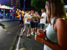 Les Espagnols agacés et inquiets face aux touristes fêtards qui enfreignent les règles liées au Covid-19