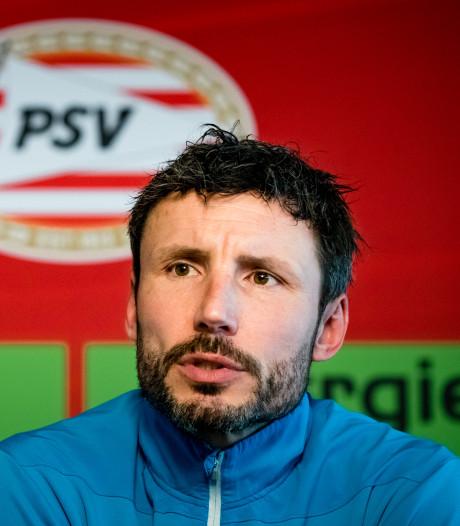 Van Bommel onder druk bij PSV: 'Ik weet dondersgoed dat wij moeten winnen'