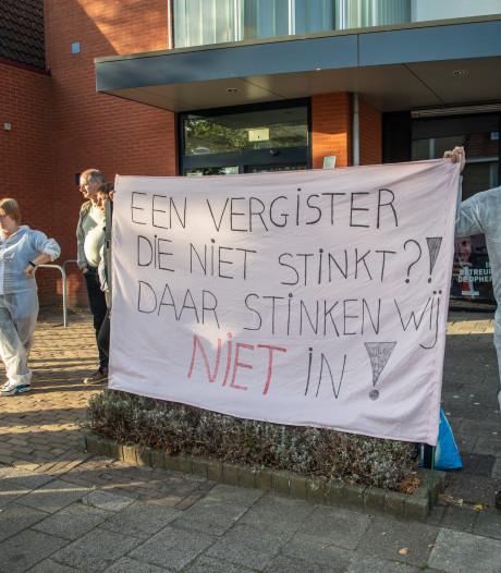 Bijna 350 handtekeningen tegen komst van mestvergister naar Rilland