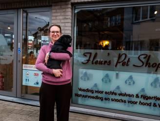 Fleur's Pet Shop ruilt Aartselaar voor Hemiksem