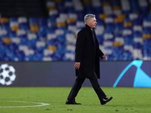 Qualifié, mais remercié: Carlo Ancelotti n'est plus l'entraîneur de Naples