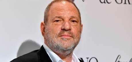 Groot seksschandaal in Hollywood