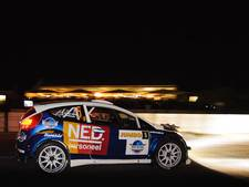 GTC Rally trekt na bijna veertig jaar de grens over