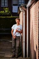 John Verheijden: ,,We gaan de mensen zoveel mogelijk ontzorgen. Dat doen we bij al onze projecten, ook bij deze.''