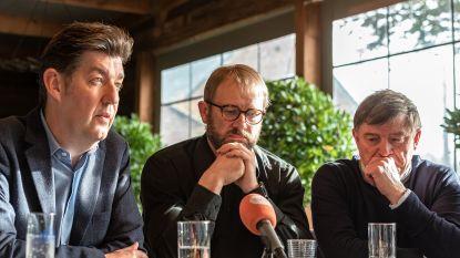 Gemeentepolitiek op z'n smeuïgst: CD&V uit het zadel gelicht door wraak Antoine Denert