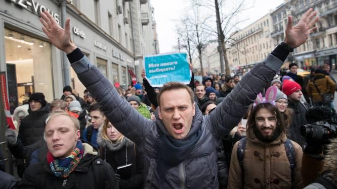 NAVO organiseert spoedvergadering over zaak-Navalny