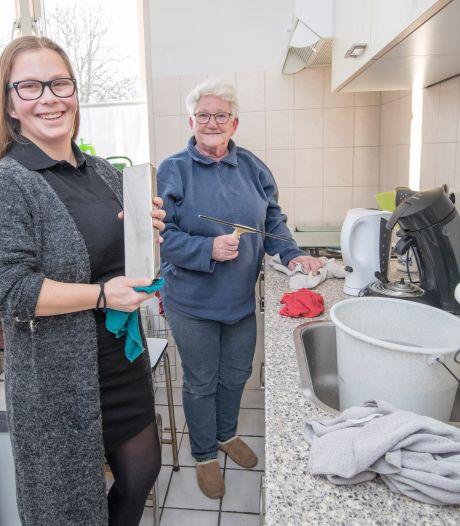 Heldenfonds bevalt in Goes: 'Vijfduizend euro ingelegd, het zesvoudige teruggekregen'