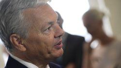 """Reynders betreurt terugtrekking VS uit VN-Mensenrechtenraad: """"België blijft de werking van de Raad steunen"""""""