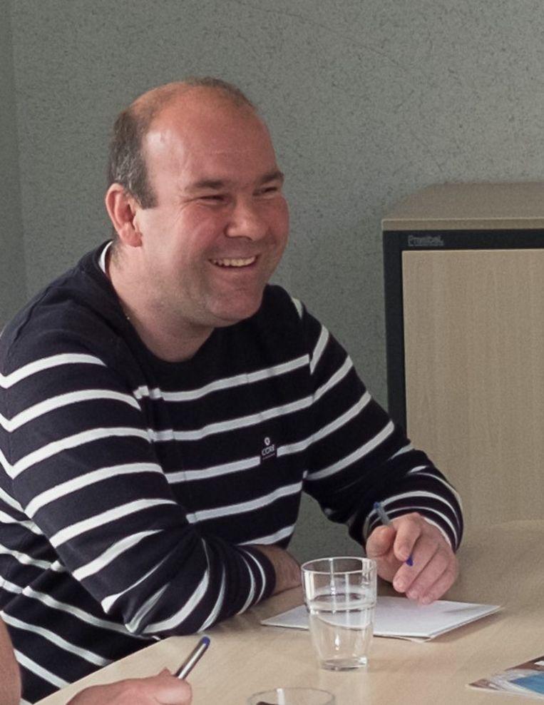 Werner Feyen.