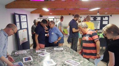 Plattelandsatelier laat inwoners meedenken over landschap
