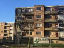 Sloop oudste flats van Emmen begonnen
