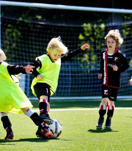 Corona-sporten voor de jeugd: het was ingewikkeld, maar het gaat best goed