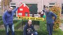 Snel contact leggen met nieuwe buren bleek essentieel bij de inburgering in Oirschot.