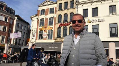 """Horeca reageert massaal na faillissement César: """"Alle wagens onder de grond is een utopie"""""""