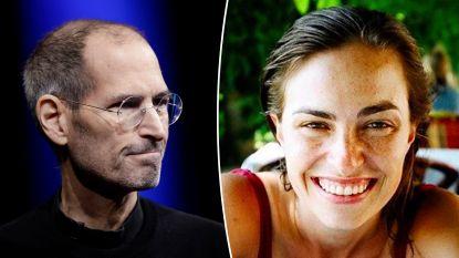 """""""Ik wou dat we meer tijd hadden, maar nu is het te laat"""": dochter Steve Jobs onthult wat vader haar in tranen vertelde op sterfbed"""