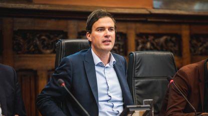"""Gentse burgemeester moet klimaatactie weigeren: """"Een dag vroeger of later was geen probleem"""""""