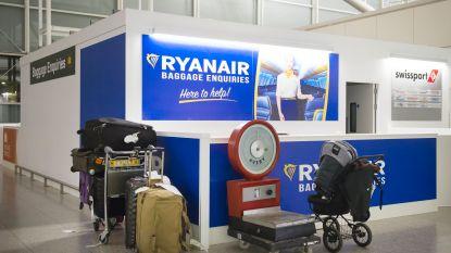 Ryanair verstrengt beleid voor handbagage: enkel nog maar handtas of laptoptas in de cabine