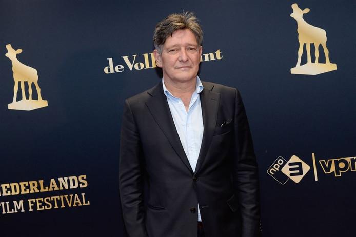 Acteur Pierre Bokma. Foto: ANP