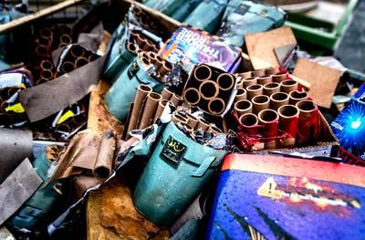 Amstelveen pleit voor gedeeltelijk vuurwerkverbod