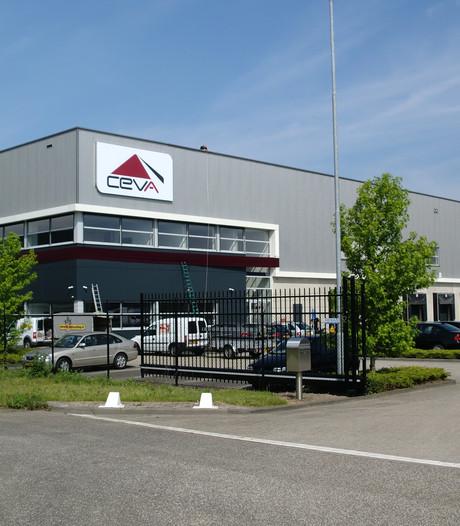 Japanse kledingreus betreedt Nederland via Borchwerf II
