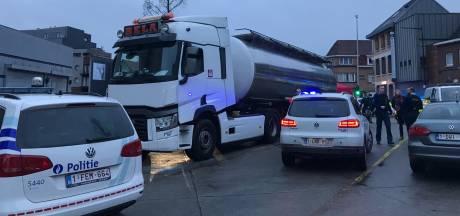 Un petit garçon de 11 ans mortellement percuté par un camion