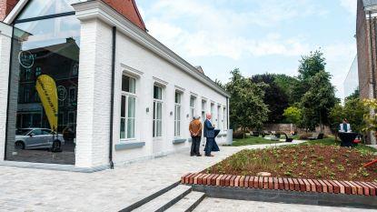 Huis Theelen is nieuwe toeristische trekpleister voor de stad Tongeren