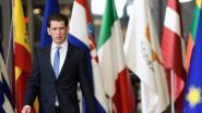 Oostenrijk wil Europees migratiebeleid deblokkeren door introductie van 'verplichte solidariteit'