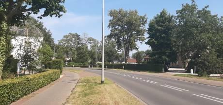 Omwonenden motorongeluk Rijksstraatweg in Twello zagen het al aankomen: 'Ze trokken al op bij de rotonde'