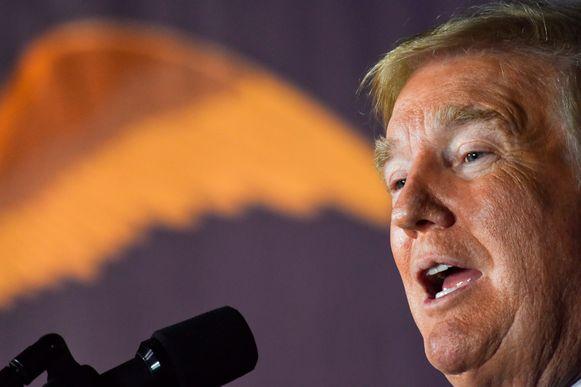 De Amerikaanse president Donald Trump heeft 25 miljoen dollar aan hulp voor Palestijnse ziekenhuizen in Oost-Jeruzalem laten schrappen.