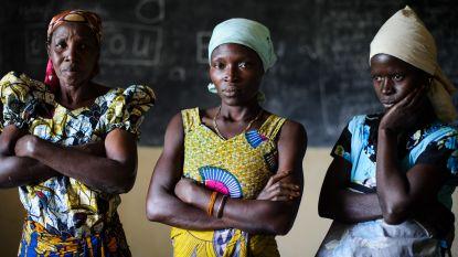 """""""Belgische hulpverleners betrokken bij seksueel geweld in Congo"""""""