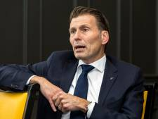 Goetzee vertrekt bij NAC: 'We zijn elkaar bij de eerste beste grote tegenwind kwijtgeraakt'