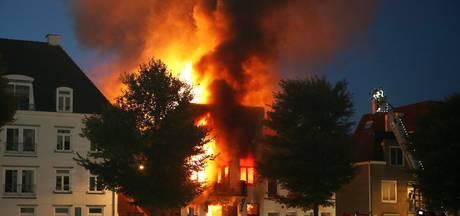 Den Bosch wil hoogwerker brandweer in de lucht houden