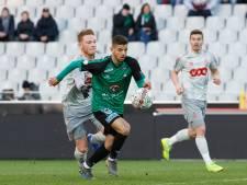 Bongiovanni (20) van AS Monaco op proef bij FC Den Bosch, Van der Winden tekent voor twee jaar