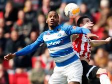 De Graafschap zonder Benschop en Burgzorg in kraker tegen FC Emmen; Serrarens en Van Mieghem in de basis