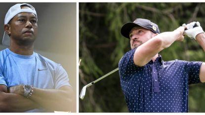 Tiger Woods en Justin Timberlake richten fonds op voor de Bahama's
