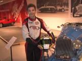 Racetalent Daniël (14) verhuist naar Le Mans